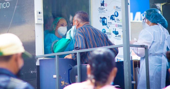 159 nuevos casos y 3 fallecidos por COVID-19 en las últimas 24 horas