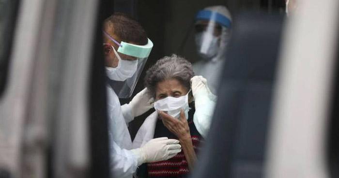 Argentina roza las 700 muertes por COVID-19