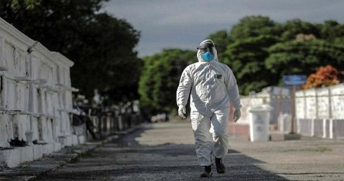 Brasil es el epicentro de la pandemia COVID-19 en América Latina