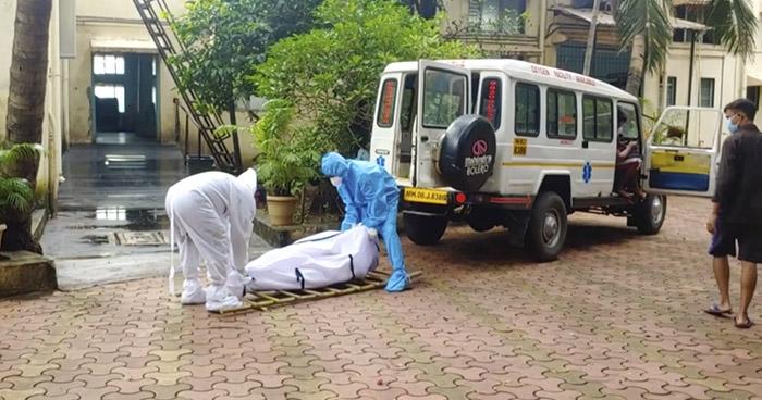 India supera la cifra de 50 mil muertes a causa de COVID-19