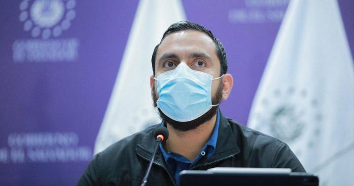 Registran 334 nuevos contagios y 12 fallecidos por COVID-19 en El Salvador