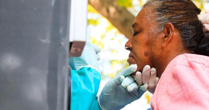133 nuevos casos y 3 fallecidos por COVID-19 detectados en las últimas 24 horas