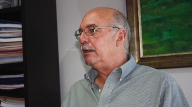 Orlando Montano, acusado de asesinar a seis sacerdotes jesuitas, incrimina a Cristiani