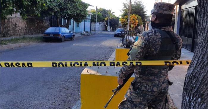 Asesinan a 4 miembros de una familia en Ayutuxtepeque