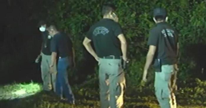 Identifican a los cuatro jóvenes asesinados en Ahuachapán