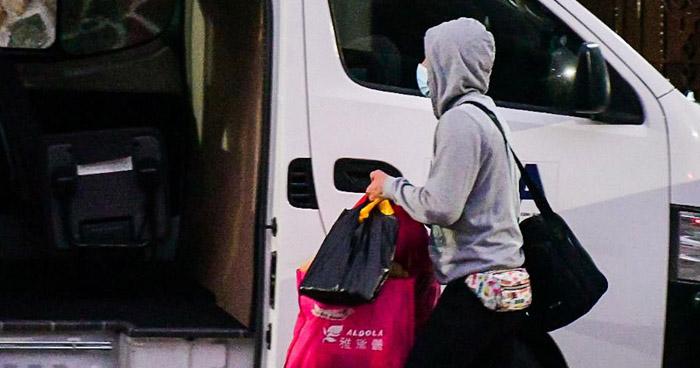 Más de 300 personas salieron de centros de cuarentena