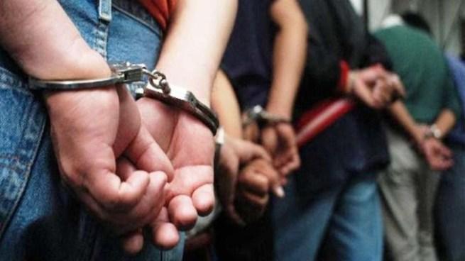Condenan a 4 pandilleros adolescentes que asesinaron a balazos a un hombre en Ahuachapán
