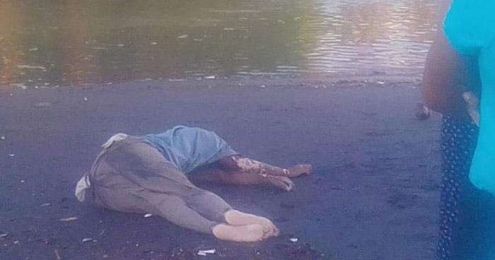Encuentran el cadáver de un turista que se ahogó en la playa El Majahual, La Libertad