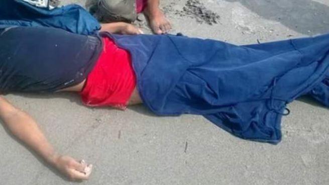 Encuentran el cadáver de un joven que murió ahogado tras desaparecer en Isla Corral de Mulas