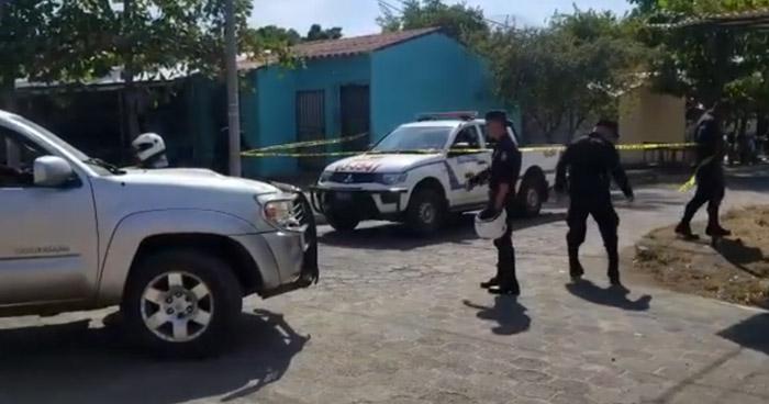 Asesinan a custodio de Centros Penales en San Miguel
