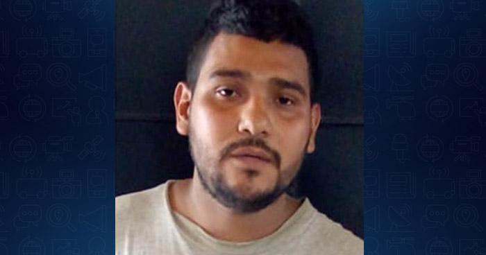 Cae peligroso pandillero que participó en dos secuestros registrados en Sonsonate