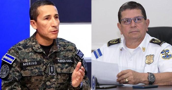 Diputados recomiendan destituir al Ministro de Defensa y al Director de la PNC por 9F