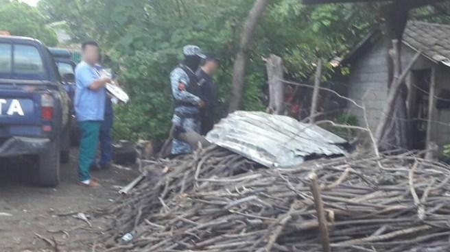Adolescente muere degollado tras caer de árbol del que bajaba mamones en San Miguel