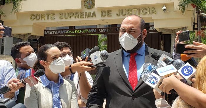 ARENA presenta demanda de inconstitucionalidad contra los Decretos Ejecutivos 19 y 26