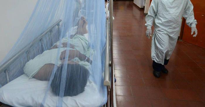 Ministerio de Salud confirma dos muertes por dengue