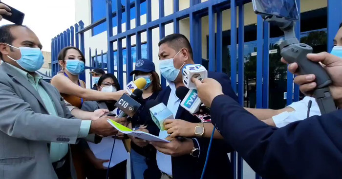 Denuncian desfalco de $30,000 durante administración de ARENA en alcaldía de San Martín