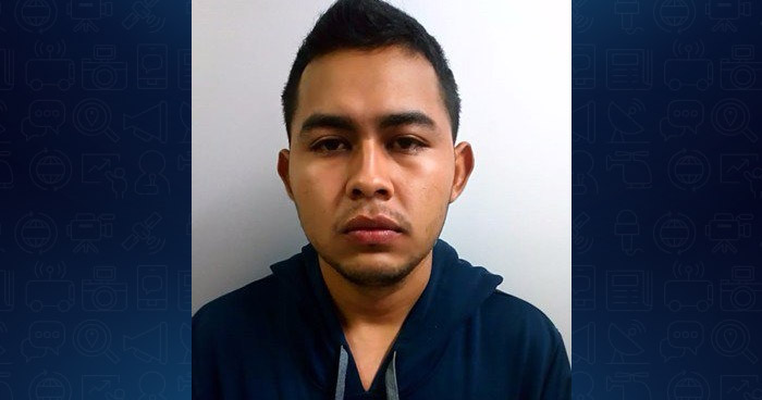 INTERPOL captura a deportado en el Aeropuerto Internacional Monseñor Romero