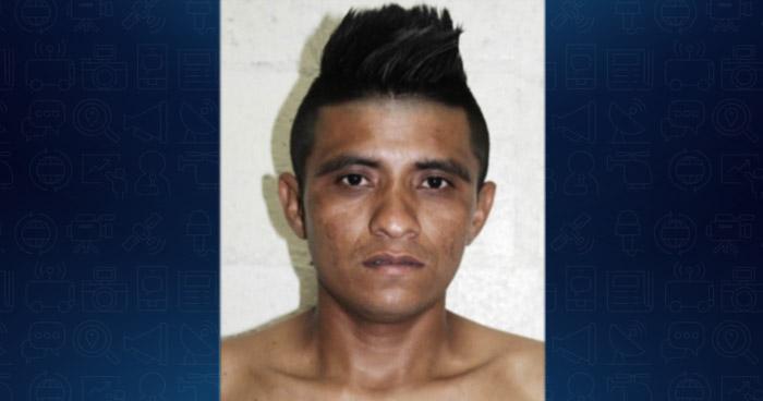 Miembro de la MS secuestró a un comerciante que hasta esta fecha continúa desaparecido