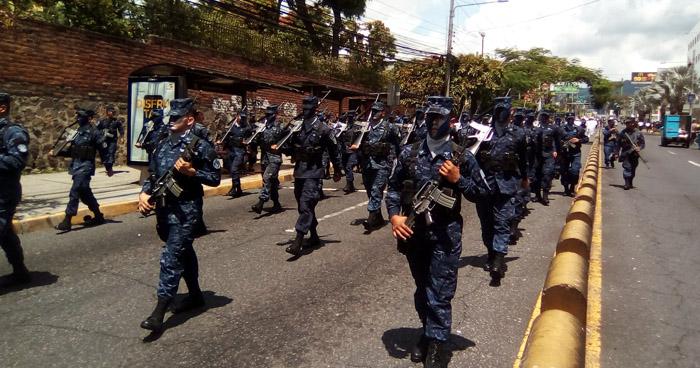 Estas serán las calles cerradas y vías alternas por desfiles de este 15 de septiembre