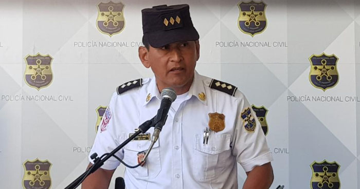 PNC desmiente publicación sobre policías migrando en caravana hacia Estados Unidos