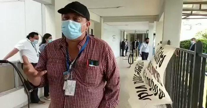 Denuncian despidos de trabajadores con enfermedades crónicas