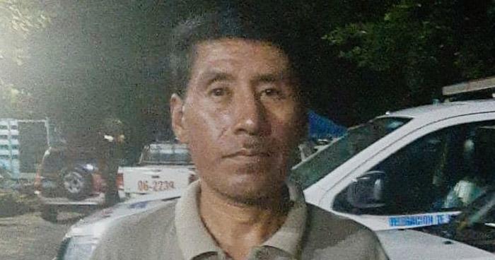 Detenido por organizaciones terroristas en Nahuizalco, Sonsonate