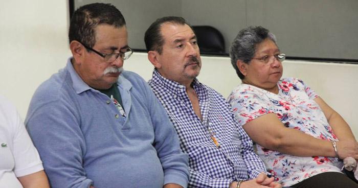 Juzgado ordena detención internacional contra ex presidente Funes y otros 14 imputados más