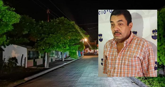 Un muerto y detenido deja acto de intolerancia en Chirilagua, San Miguel