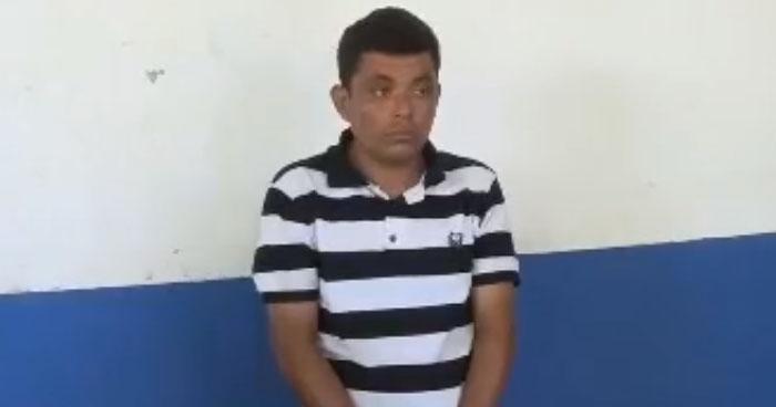 Nicaragüense agredió con un pica hielo a una mujer en La Unión