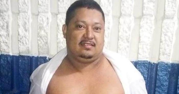 Capturan en Tonacatepeque a pandillero con 7 órdenes de captura vigentes