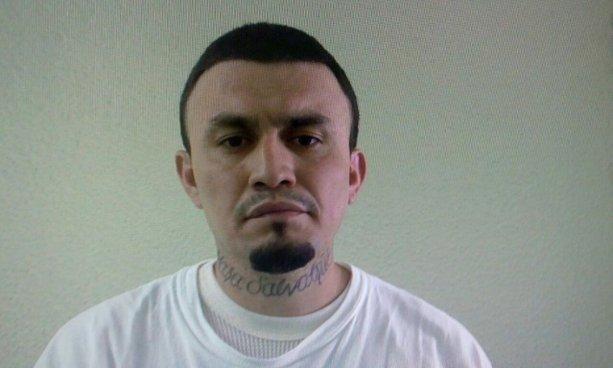 PNC captura a pandillero deportado por ICE