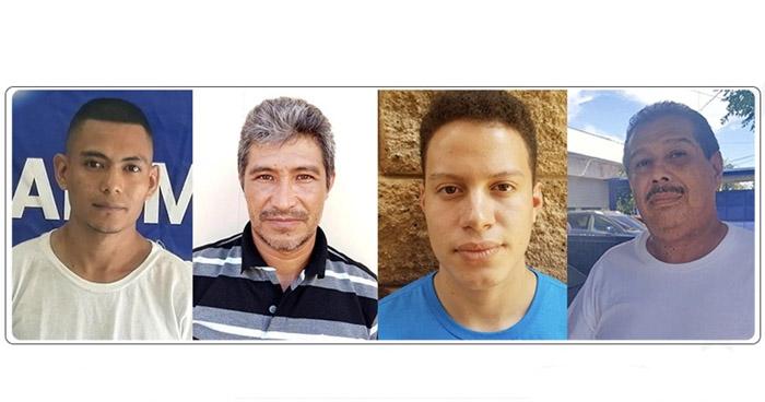 Capturan a 4 agresores sexuales que operaban en diferentes municipios