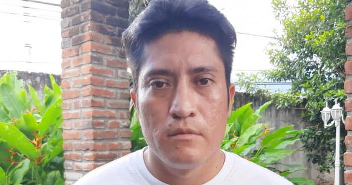 Sujeto acusado de robar y violar a 14 mujeres en Colón, La Libertad