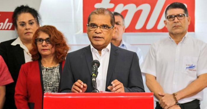 Fiscalía presionará al FMLN para que devuelva $2.6 millones de deuda política al Estado