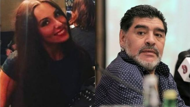 Diego Maradona es acusado de acoso sexual por una periodista rusa