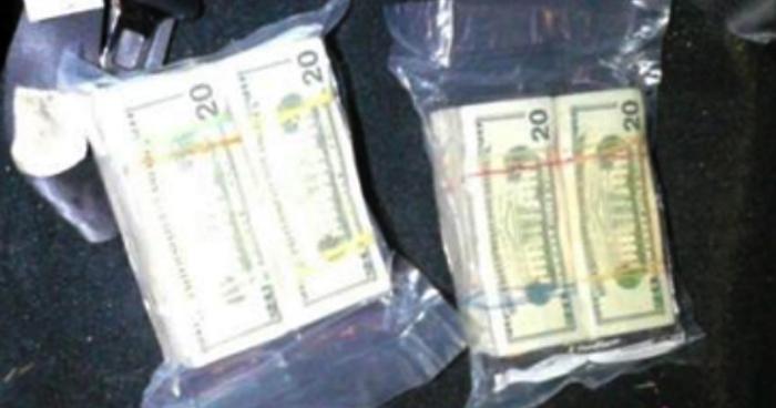 Dinero incautado a colombianos producto de Lavado de Dinero pasarán a las arcas del Estado