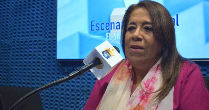 Los beneficiados de los programas sociales debieron haber votado por el FMLN