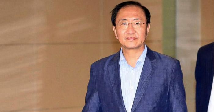 Diputado de Corea del Sur se suicida tras aceptar que fue corrupto