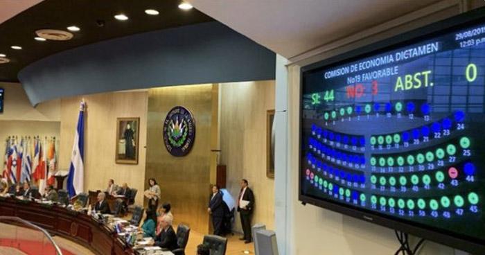 Diputados aprueban reforma que permite a empresas cobrar fuera de horarios hábiles