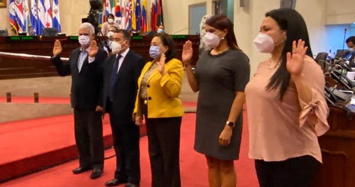Comisión investigará uso de recursos otorgados al Gobierno para el manejo de la pandemia COVID-19