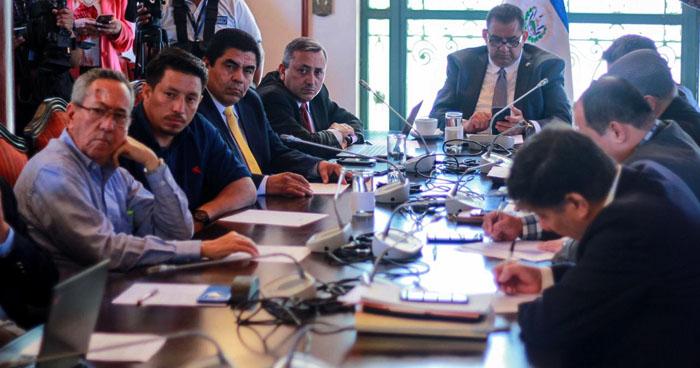Organizaciones sociales temen que Diputados aprueben Ley de Amnistía antes del traspaso de mando