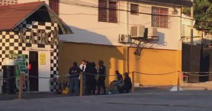 Hombre muere al interior de discoteca de San Salvador