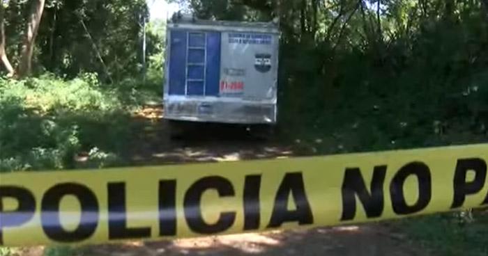 Palabrero de la MS muere tras enfrentarse a balazos con la PNC en Estanzuelas, Usulután