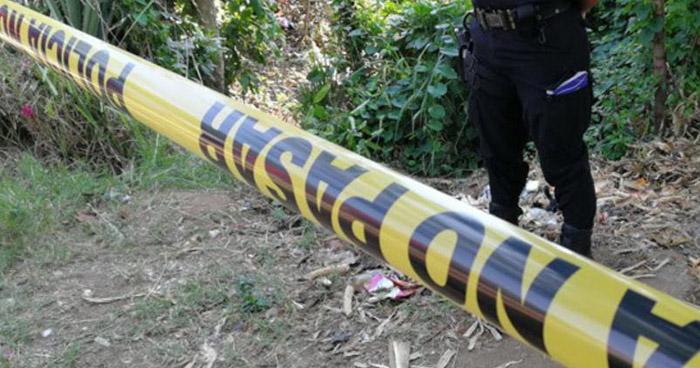 Privan de libertad a dos jóvenes y las asesinan en Mercedes Umaña, Usulután