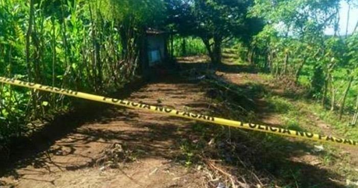 Hombre y mujer asesinados en San Jorge, San Miguel