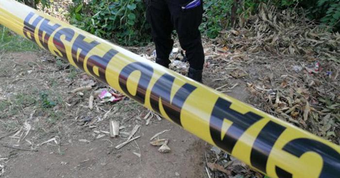 Dos agricultores fueron asesinados en Candelaria de La Frontera
