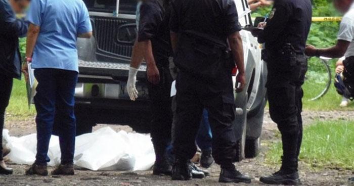 Pandilleros asesinan a dos jóvenes por vivir en zona de contrarios cuando trabajaban en Cuscatlán