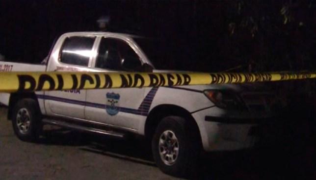 Asesinan a una mujer junto a su hijo pandillero en Izalco, Sonsonate