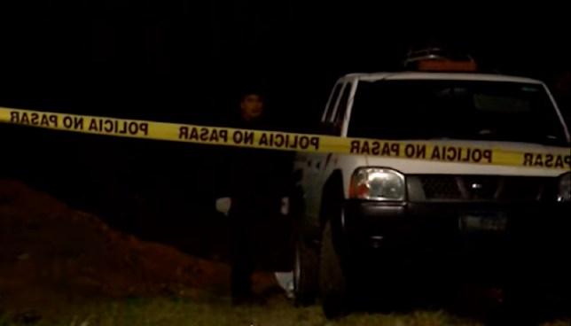 Pandilleros asesinan a balazos a dos hombres en Santa Isabel Ishuatán, Sonsonate