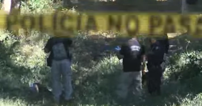 Asesinan con arma blanca a dos jóvenes en Izalco, Sonsonate